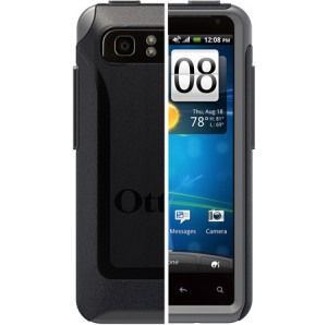 OtterBox Commuter for Vivid/ Raider 4G Case Grey / Black